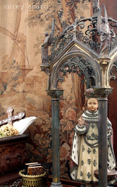 Sacred Heart Antiques