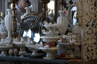 Alabaster antiques