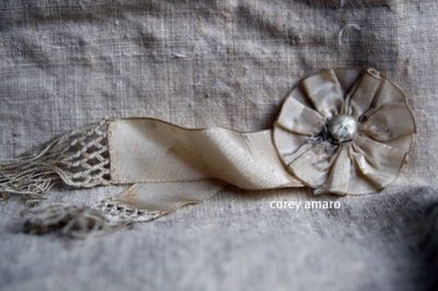 Communion ribbon