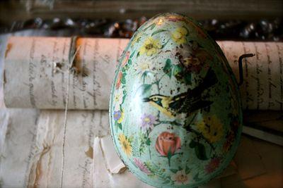 musical Easter egg