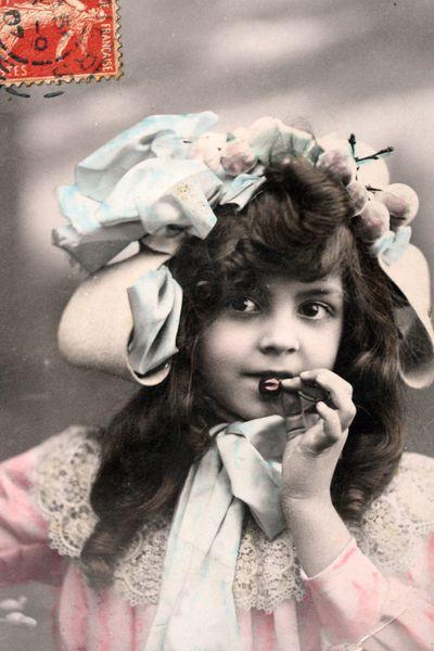 Vintage-Easter-Postcard