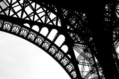 Eiffel-tower-lace
