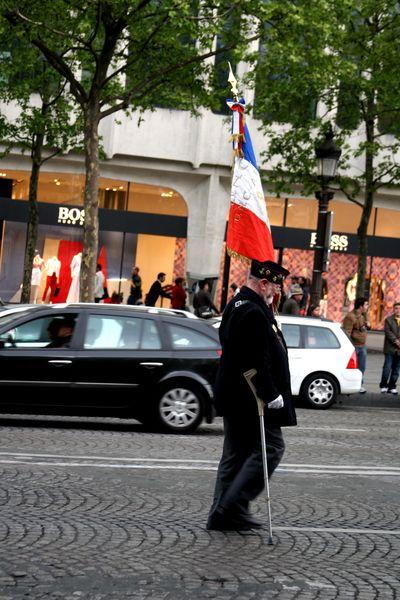 Paris-veteran
