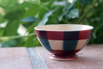 Plaid-cafe-au-lait-bowl