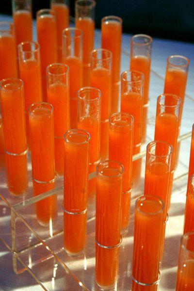 Test-tube-drinks