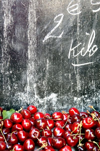 Open-market-cherries-sign
