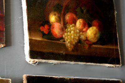 Golden-fruit