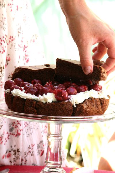 Bake-a-cake