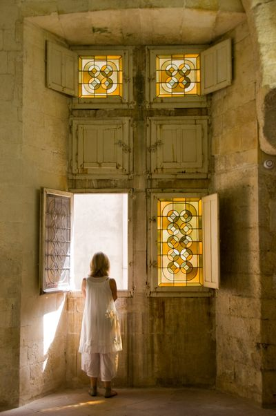 Woman at the Window_0033