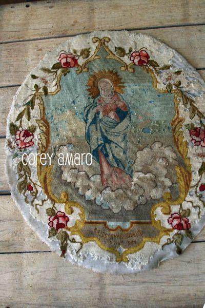 Tapestry virgin