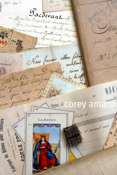 French paper bundles 3