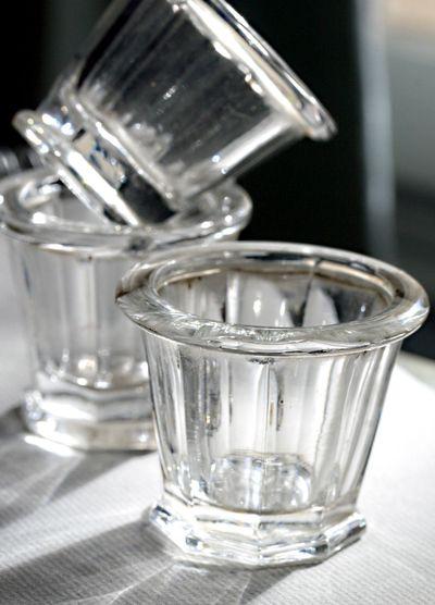 Confiture-jars