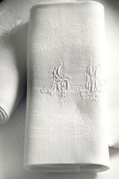 White-French-Linen-Napkins
