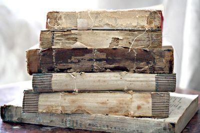 Bindless-book
