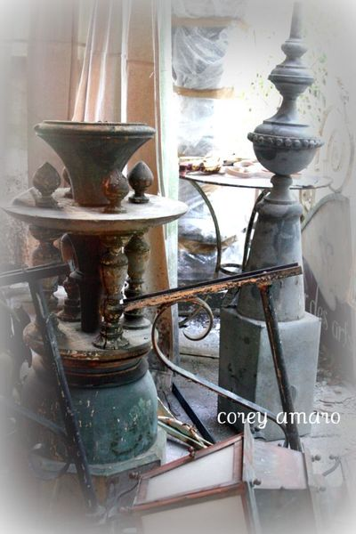Antiques from France