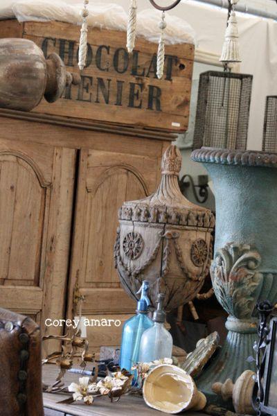 Parkhouse antiques