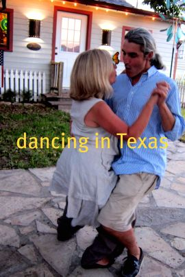 Dancing in texas