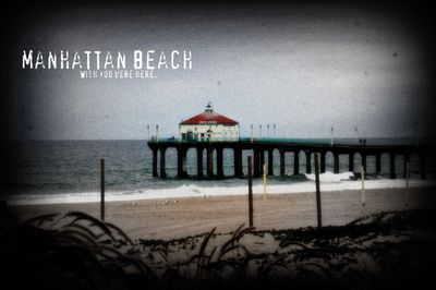 Manhttan beach