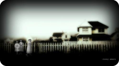 Mendecino halloween