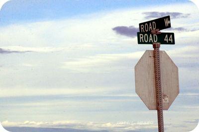 Road W