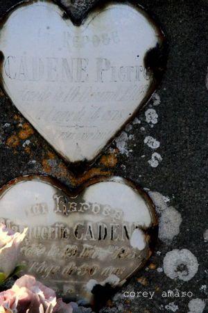 grave hearts