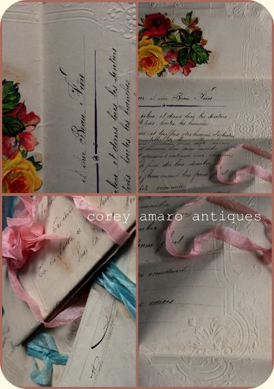 Marriage letters