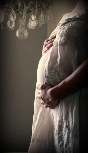 Profile pregnant