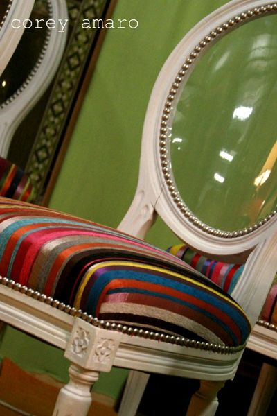 Chair modern