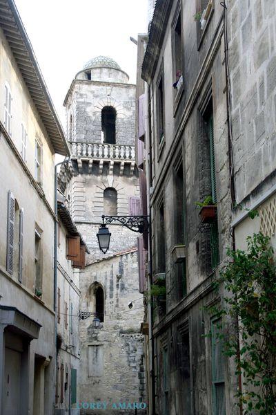 Arles-facade