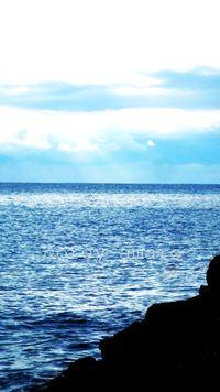 The sea sanary