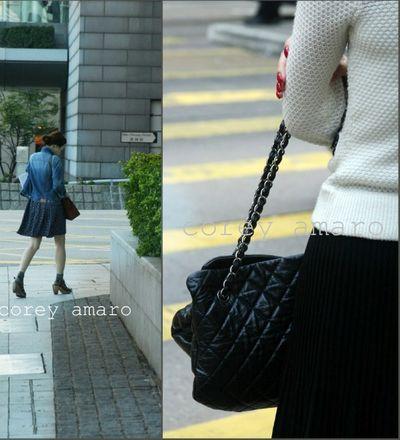 Fashionhong kong