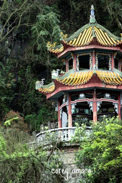 Yangshuo temple