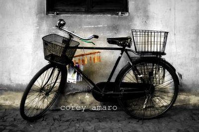 Bicycke china