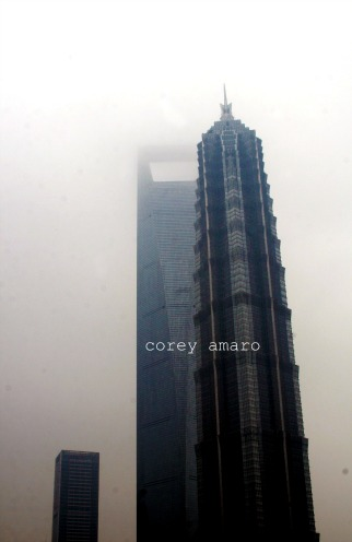 World Finance Tower Shanghai