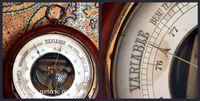 Barometer round