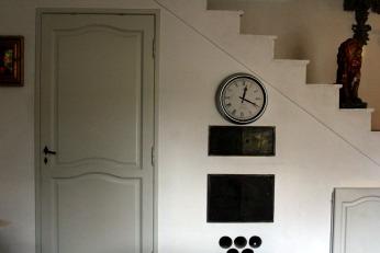 Kitchen stairwell 2
