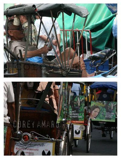 Chiang mai .Corey Amaro