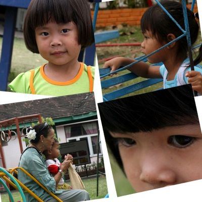 Children thai