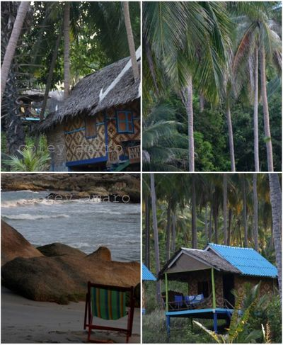 Tree house koh Phaghan