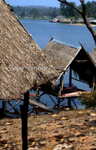 Hojo, Lake, thailand