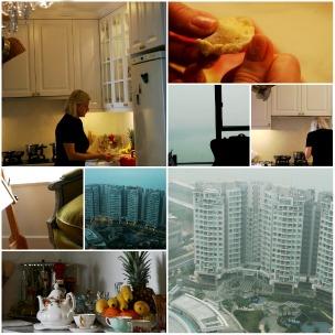 Irina's place