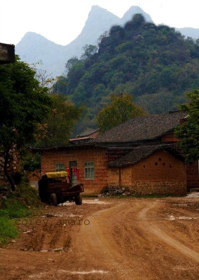 Rural china