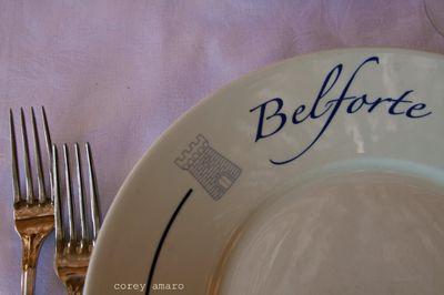 Belforte restaurant