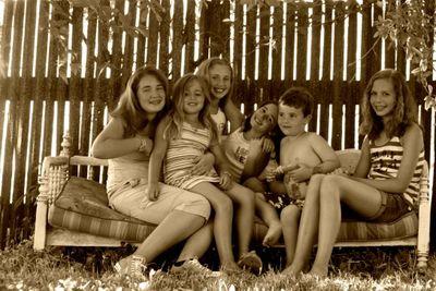 Summer fun 11