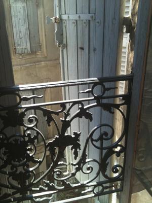 An Apartment in Arles