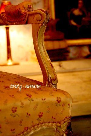 Chair's arm