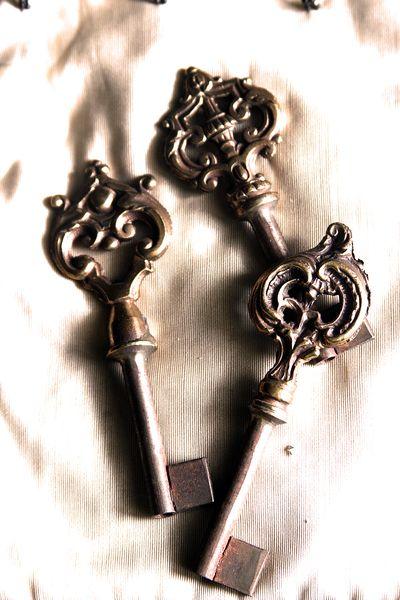 Decorative-keys