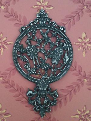 Decorative Piece Jewelry