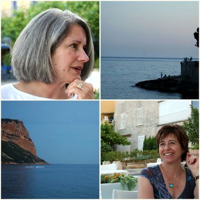 South of France visit
