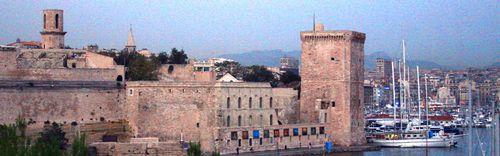 Marseille-view